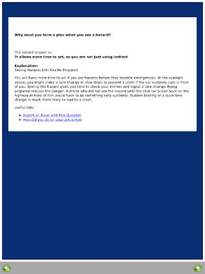 Image 13 of CDL Commercial Driver TestPrep