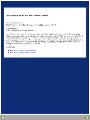 Image 8 of CDL Commercial Driver TestPrep
