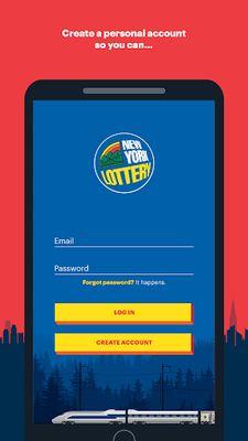 Image 4 of NY Lottery