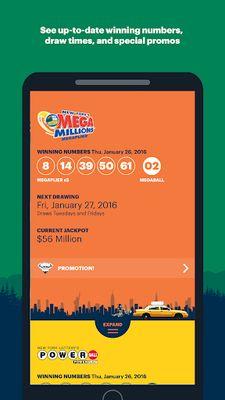 Image 3 of NY Lottery