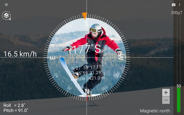Beste Kompass App Kostenlos Android