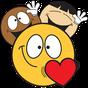 Emojidom emoticones y caritas