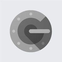 Icône de GoogleAuthenticator
