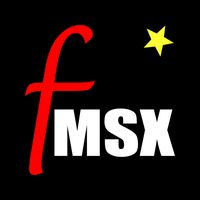 Ikona fMSX Deluxe - MSX Emulator