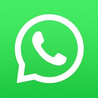 WhatsApp Messenger 아이콘