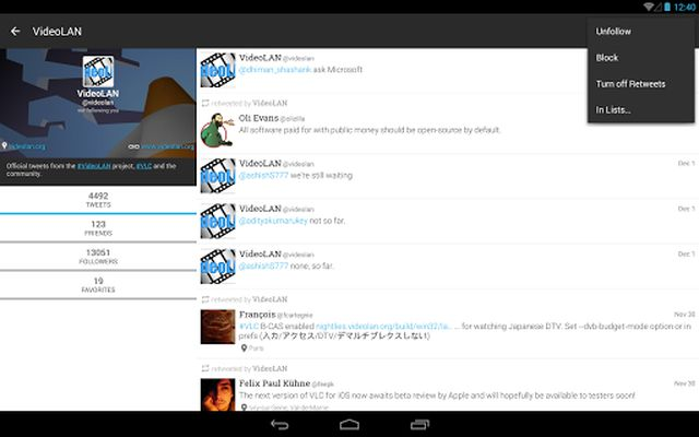 Plume for Twitter Image 1