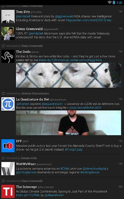 Image 6 of Plume for Twitter