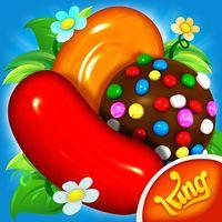 Εικονίδιο του Candy Crush Saga