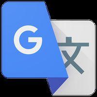 Ícone do Google Tradutor