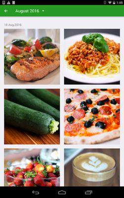 Image 3 of FatSecret Calorie Counter