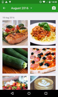 Image 8 of FatSecret Calorie Counter