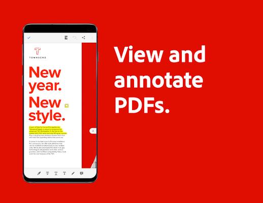 android pdf ダウンロード処理