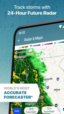 Image 1 of The Weather Channel