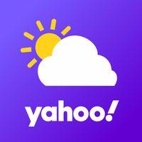 Icône de Yahoo Météo
