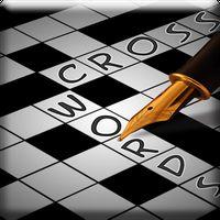 Ícone do Palavras Cruzadas - Passatempo
