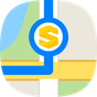 GPS Navigation & Maps by Scout 8.0