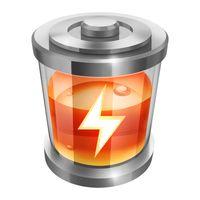 Ícone do Bateria HD - Battery