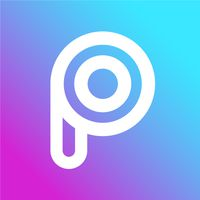 PicsArt Photo Studio & Collage icon