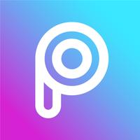 PicsArt – 포토 스튜디오 아이콘