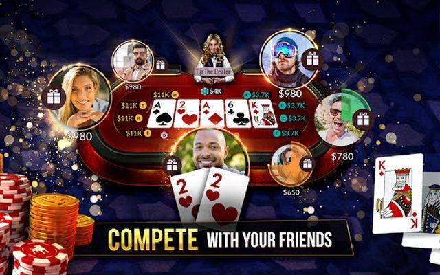 Zynga Poker Deutsch