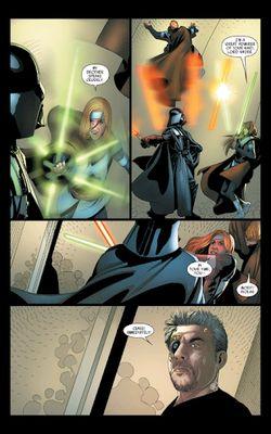 Marvel Comics Image 7
