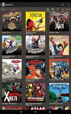 Marvel Comics Image 2