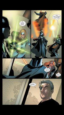 Marvel Comics Image 13