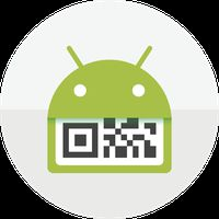 QR Droid Code Scanner icon