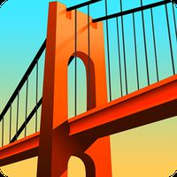 Ícone do Bridge Constructor