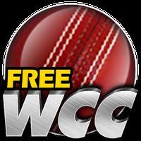 Ícone do World Cricket Championship  Lt