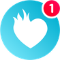 Chat Encontrando Amigos Namoro 4.1.1.2