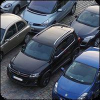Parking Challenge 3D [LITE] Simgesi