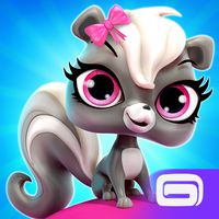 Icône apk Littlest Pet Shop
