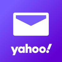 Icoană Yahoo Mail
