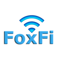 FoxFi Key (supports PdaNet) icon