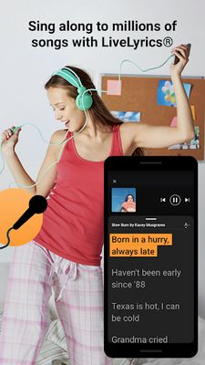 Image 2 of SoundHound∞ Music Search