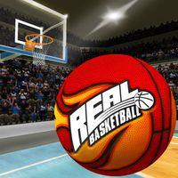 Icono de Real Basketball