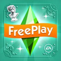 The Sims™ FreePlay Simgesi