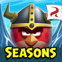 Ícone do Angry Birds Seasons