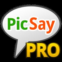 Ícone do PicSay Pro - Photo Editor