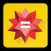 WolframAlpha 아이콘