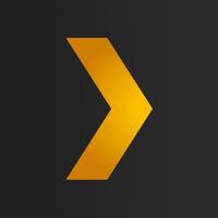 Icono de Plex