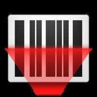 Icoană Barcode Scanner