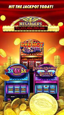 City Of Dreams Slots - Free Slot Casino Games - Apkgk.com Slot Machine