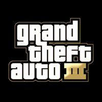 Иконка Grand Theft Auto III