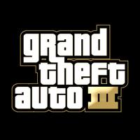 Grand Theft Auto III Simgesi