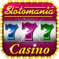 Ícone do Slotomania - Jogos de Slots