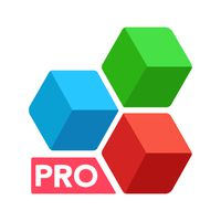 Ícone do OfficeSuite Pro 8 + (PDF e HD)