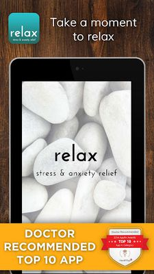 Image 4 of Relax Lite: Stress Relief