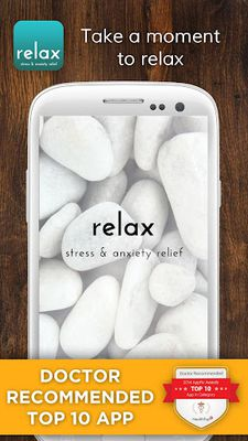 Image 14 of Relax Lite: Stress Relief